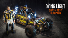 Dying Light - Crash Test Skin Bundle