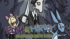 Edna & Harvey: Harvey's New Eyes