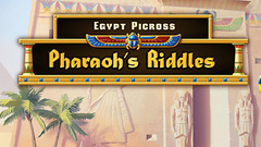 Egypt Picross Pharaohs Riddles