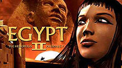 Egypt The Heliopolis Prophecy