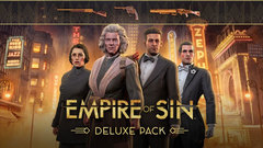 Empire of Sin - Deluxe Pack