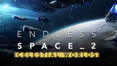 Endless Space® 2 - Celestial Worlds