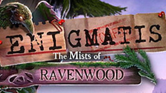 Enigmatis: The Mists of Ravenwood