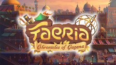 Faeria - Chronicles of Gagana