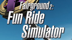 Fairground 2: Fun Ride Simulator