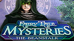 Fairy Tale Mysteries: The Beanstalk
