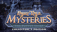 Fairy Tale Mysteries - The Puppet Thief Platinum Edition