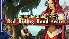 Fairytale Griddlers Red Riding Hood Secret