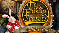 Flux Family Secrets 2: The Rabbit Hole Collector's Edition