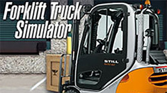 Forklift Truck – The Simulation