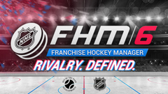 Franchise Hockey Manager 6
