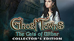 Ghost Towns: Cats of Ulthar Collector's Edition