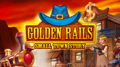 Golden Rails 2: Small Town Story