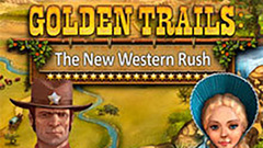 Golden Trails: The New Western Rush