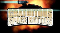Gratuitous Space Battles CE