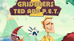 Griddlers Ted and P.E.T. 2