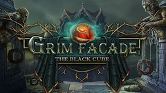Grim Facade: The Black Cube