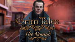 Grim Tales: The Nomad