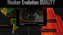 Hacker Evolution Duality