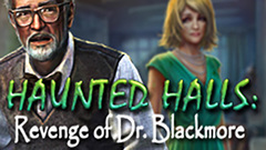 Haunted Halls: Revenge of Dr. Blackmore