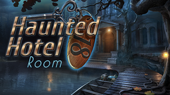 Haunted Hotel: Room 18