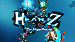 HeartZ : Co-Hope Puzzles