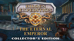 Hidden Expedition: The Eternal Emperor Collector's Edition