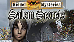 Hidden Mysteries Salem Secrets