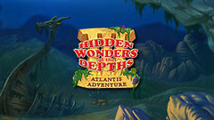 Hidden Wonders of the Depths 3 - Atlantis Adventures