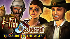 Hide & Secret: Treasures of the Ages