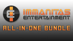 Immanitas All-in-One Bundle