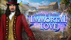 Immortal Love: Sparkle of Talent