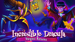 Incredible Dracula 5: Vargosi Returns