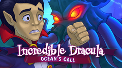 Incredible Dracula: Ocean's Call