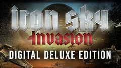 Iron Sky Invasion: Digital Deluxe Edition