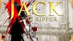 Jack The Ripper - New York 1901