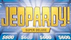 Jeopardy! Super Deluxe