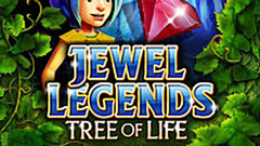Jewel Legends - Tree of Life