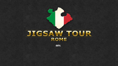Jigsaw World Tour - Rome