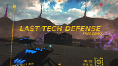 Last Tech Defense