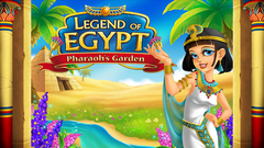 Legend of Egypt: Pharaos Garden