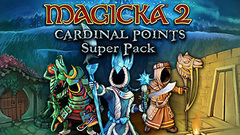 Magicka 2: Cardinal Points Superpack