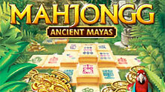 Mahjongg – Ancient Mayas