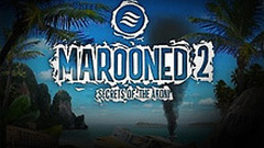 Marooned 2 - Secrets of the Akoni