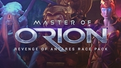 Master of Orion: Revenge of Antares Race Pack