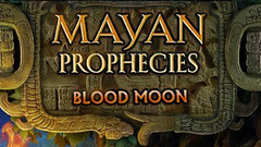 Mayan Prophecies: Blood Moon