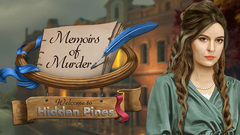 Memoirs of Murder: Welcome to Hidden Pines
