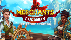 Merchants of the Caribbean Story Ð¡ollector's Edition