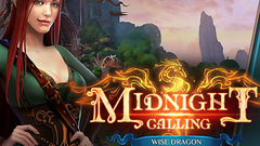 Midnight Calling: Wise Dragon