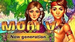 Moai 5: New Generation